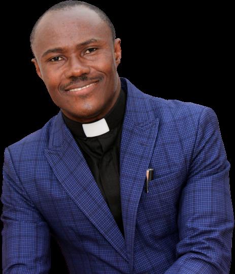 Pastor S.O Gbuyiro
