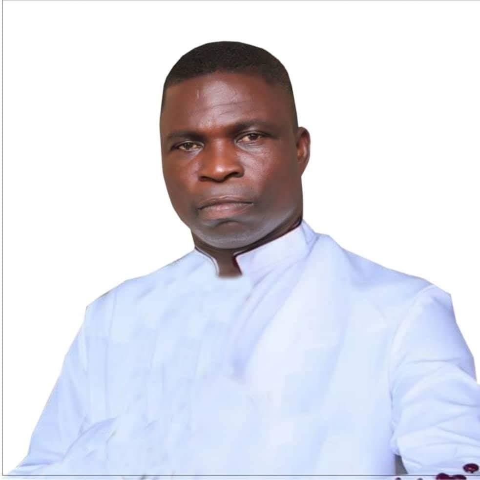 Prophet H.O Oladeji
