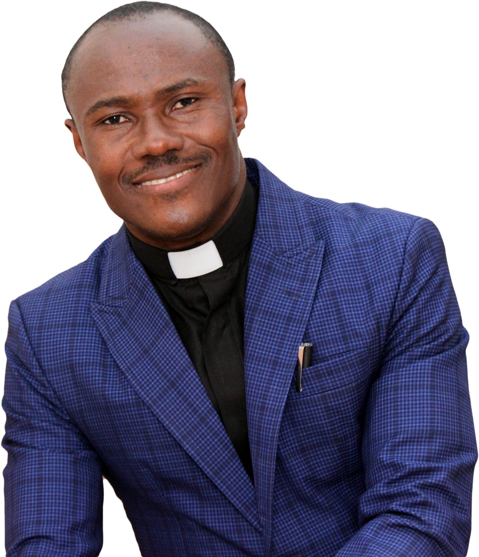 Pastor S.O. Gbuyiro