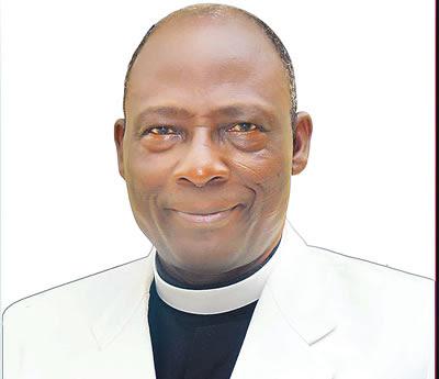 Pastor A.O. Akinosun